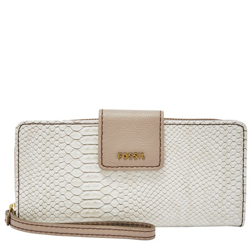 Fossil Madison Zip Clutch SWL3083163