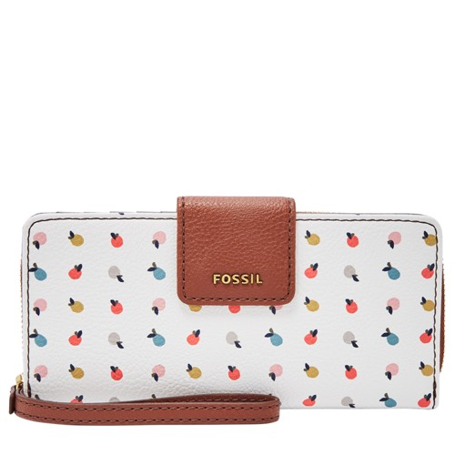 Fossil Madison Zip Clutch SWL3086843