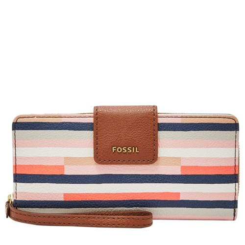 Fossil Madison Zip Clutch SWL3086875