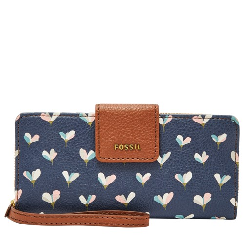 Fossil Madison Zip Clutch SWL3086919