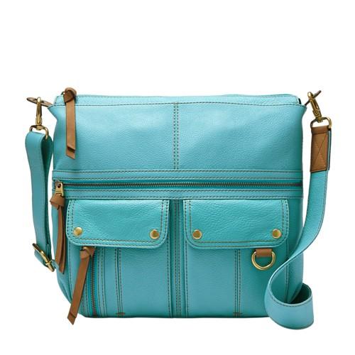 Fossil Morgan N/S Top Zip Zb4799760 Handbag