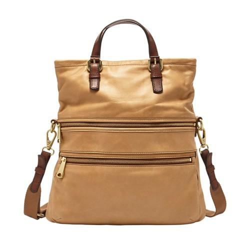 Fossil Explorer Tote Zb5258231 Handbag