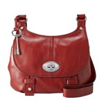 Fossil Marlow Flap Zb5307 Handbag at Fossil