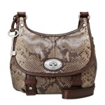 Fossil Maddox Flap Zb5336 Handbag at Fossil