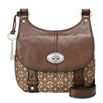 Fossil Maddox Flap Zb5351 Handbag at Fossil