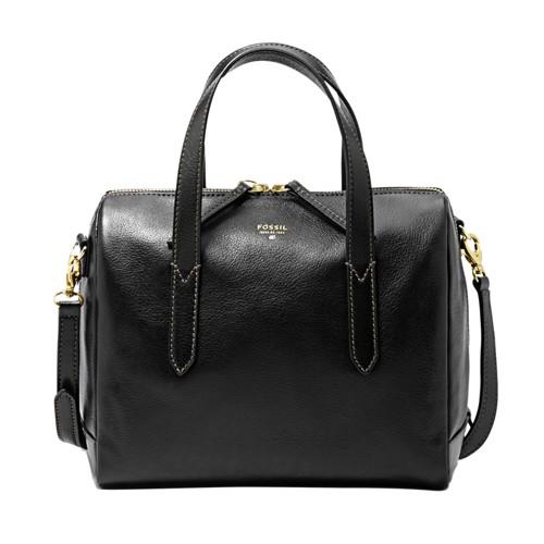 Fossil Sydney Satchel Zb5486001 Handbag