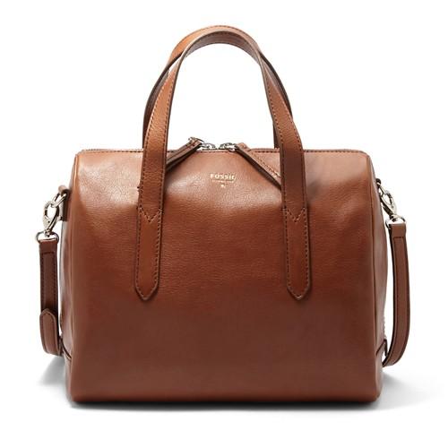 Fossil Sydney Satchel Zb5486200 Handbag