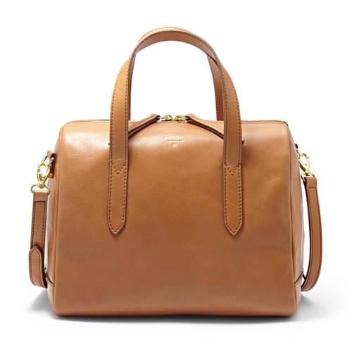 Fossil Sydney Satchel Zb5486235 Handbag