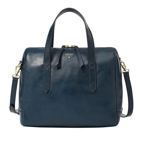 Fossil Sydney Satchel Zb5486928 Handbag