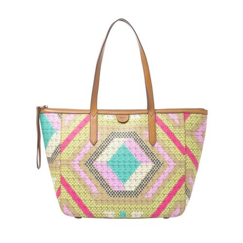 Fossil Sydney Shopper Zb5491670 Handbag