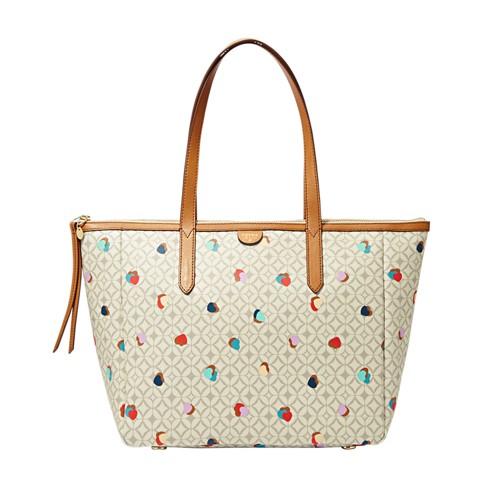Fossil Sydney Shopper Zb5491688 Handbag