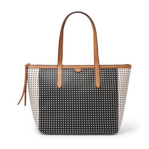 Fossil Sydney Shopper Zb5491771 Handbag