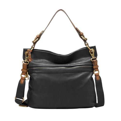 Fossil Explorer Hobo Zb5503001 Handbag