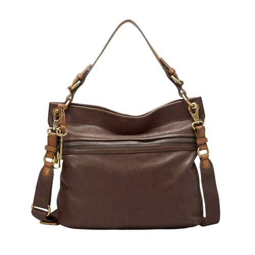 Fossil Explorer Hobo Zb5503206 Handbag