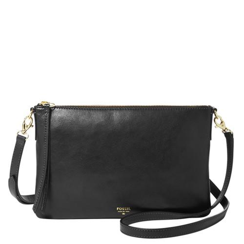 Fossil Sydney Top Zip Zb5701001 Handbag