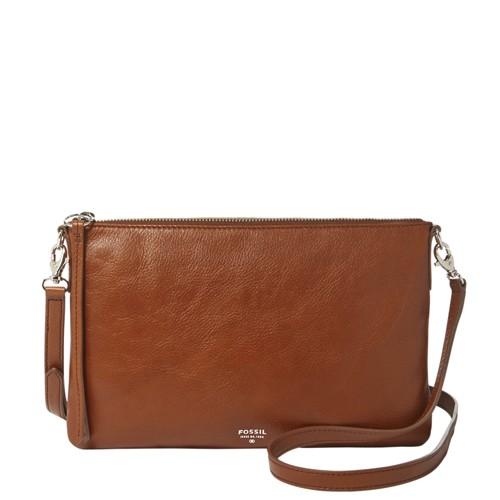 Fossil Sydney Top Zip Zb5701200 Handbag