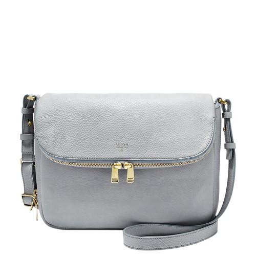 Fossil Preston Flap Zb5875180 Handbag