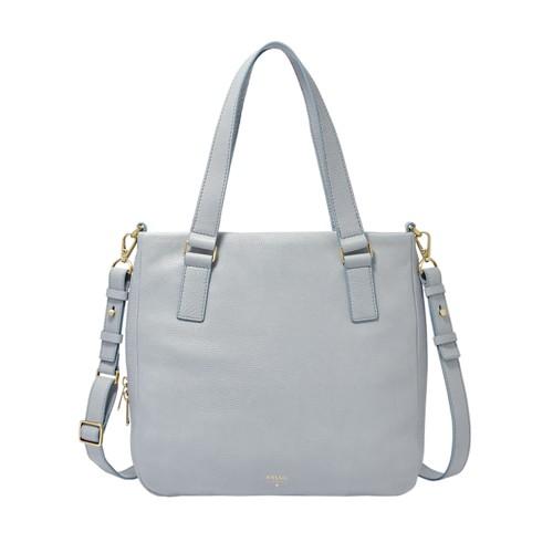 Fossil Preston Shopper Zb5998180 Handbag