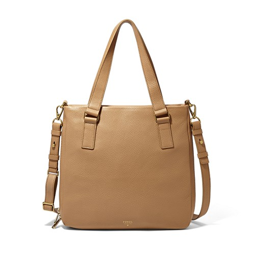 Fossil Preston Shopper Zb5998251 Handbag