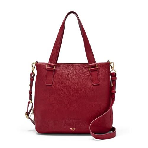 Fossil Preston Shopper Zb5999615 Handbag
