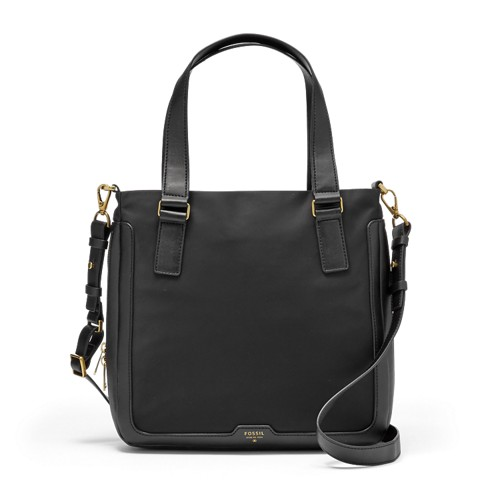 Fossil Preston Shopper Zb6441001 Handbag