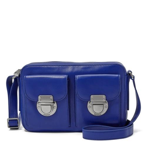 Fossil Riley Top Zip Zb6451439 Handbag