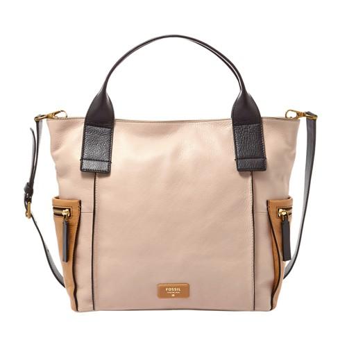 Fossil Emerson Satchel Zb6460994 Handbag
