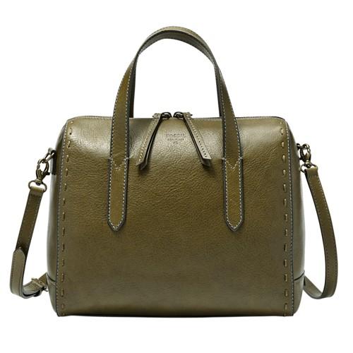 Fossil Sydney Satchel Zb6494365 Handbag