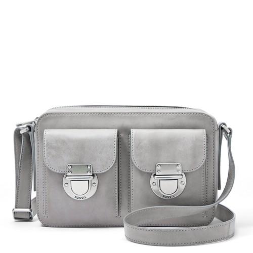 Fossil Riley Top Zip Zb6508055 Handbag