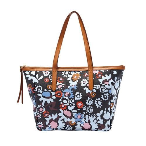 Fossil Sydney Shopper Zb6511992 Handbag