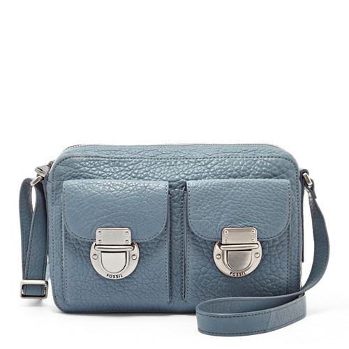 Fossil Riley Crossbody Zb6524180 Handbag