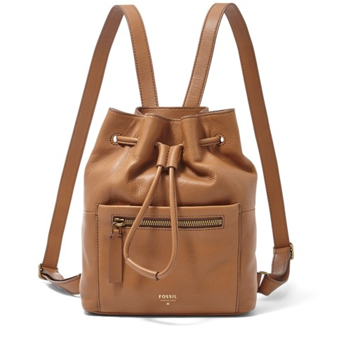 Fossil Vickery Drawstring Backpack Zb6535235