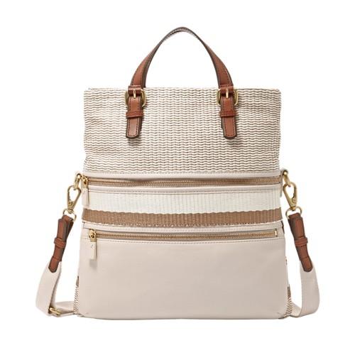 Fossil Explorer Tote Zb6563993 Handbag