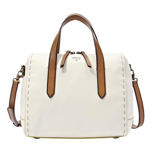 Fossil Sydney Satchel Zb6569146 Handbag