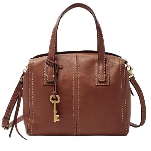 Fossil Emma Satchel Zb6847200 Handbag