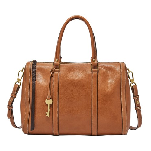 Fossil Kendall Large Satchel Zb7145216 Handbag