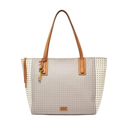 Fossil Emma Tote Zb7183727 Handbag