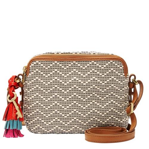 Fossil Piper Toaster Bag Zb7241558 Handbag