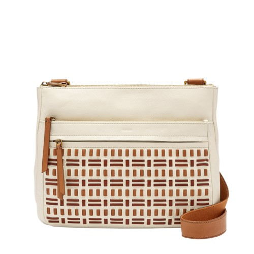 Fossil Corey Large Crossbody Zb7252120 Handbag