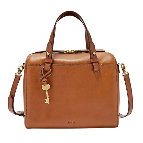 Fossil Rachel Satchel Zb7256798 Handbag
