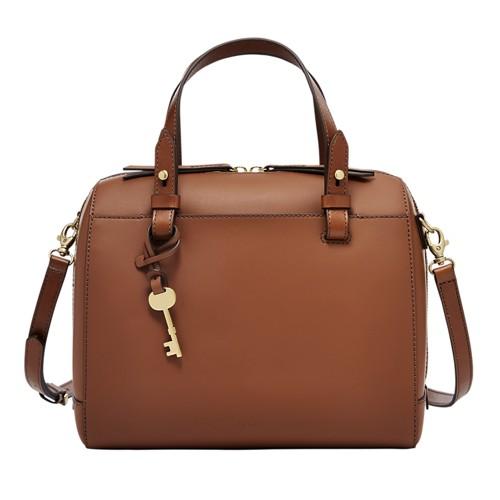 Fossil Rachel Satchel Zb7258200 Handbag