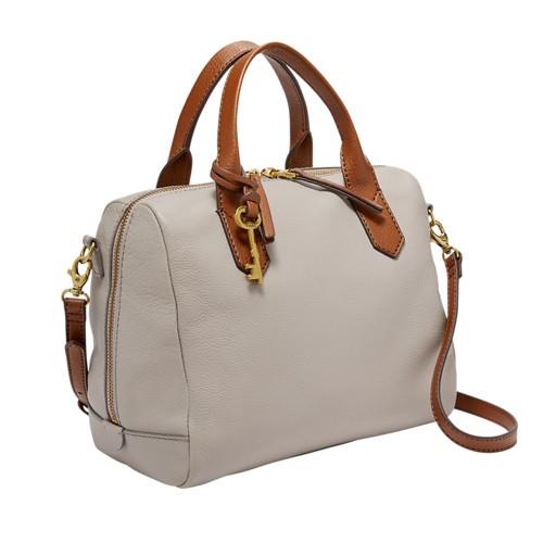 Fossil Fiona Satchel Zb7268055 Handbag