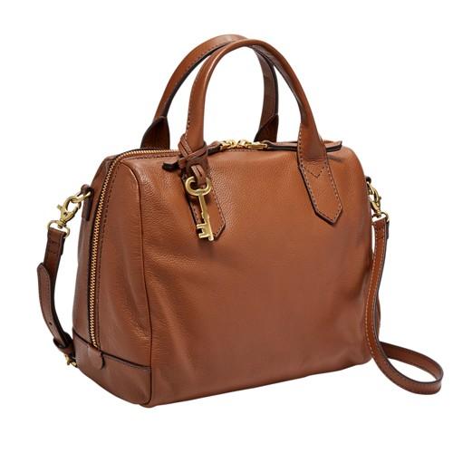 Fossil Fiona Satchel Zb7268210 Handbag