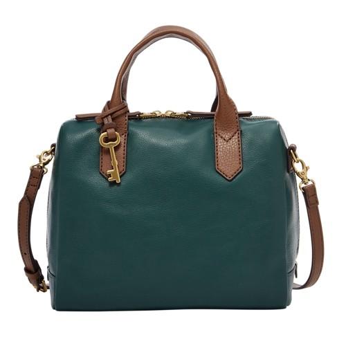 Fossil Fiona Satchel Zb7268307 Handbag