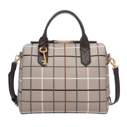Fossil Fiona Satchel Zb7272020 Handbag