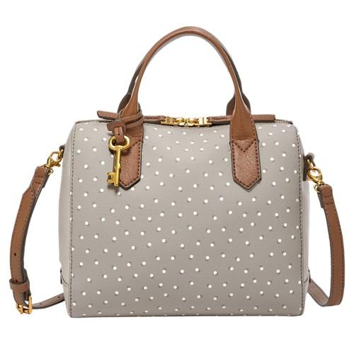 Fossil Fiona Satchel Zb7272727 Handbag