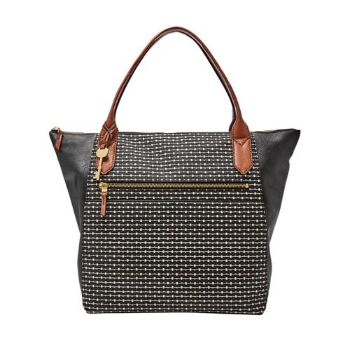 Fossil Fiona Tote Zb7273080 Handbag