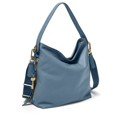 Fossil Maya Small Hobo ZB7285491
