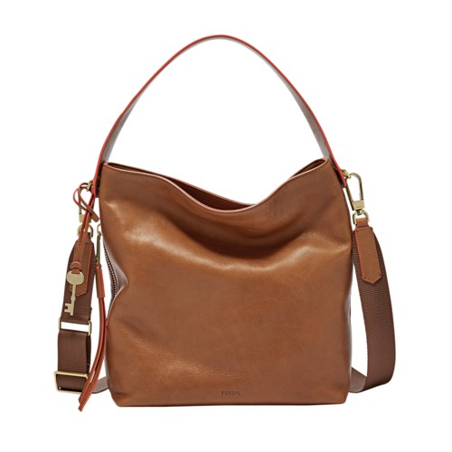 Fossil Maya Small Hobo Zb7289216 Handbag