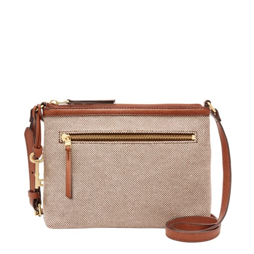 Fossil Fiona Ew Crossbody Zb7319994 Handbag